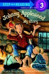 Johnny Appleseed by David L. Harrison