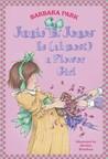 Junie B. Jones Is (Almost) a Flower Girl (Junie B. Jones, #13)