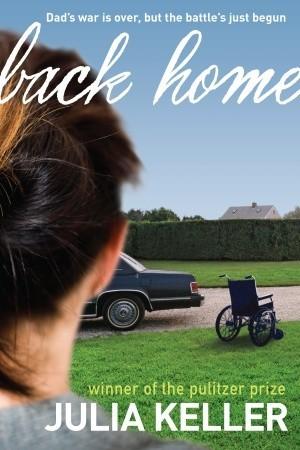 Back Home by Julia Keller