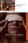 Death in Springtime (Marshal Guarnaccia Mystery, #3)