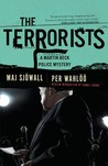 The Terrorists: A Martin Beck Police Mystery (10)