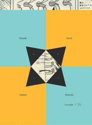Black Jack, Vol. 11