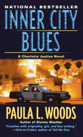 Inner City Blues (Charlotte Justice, #1)...