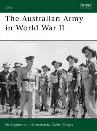 The Australian Army in World War II Libros de dominio público para descargar en pdf