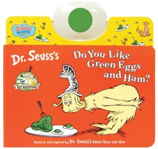 Do You Like Green Eggs and Ham?