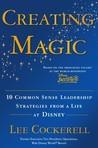 Creating Magic: 1...