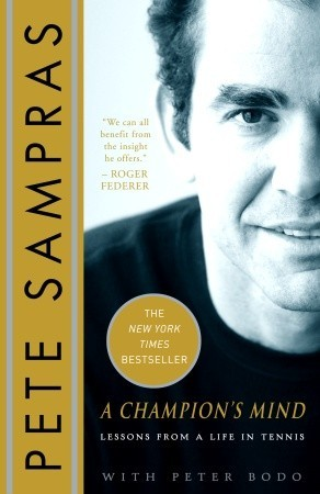 A Champions Mind: Lessons from a Life in Tennis