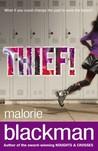Download ebook Thief! by Malorie Blackman