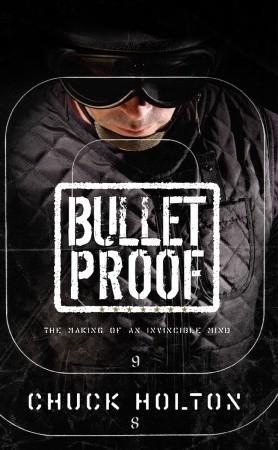 Bulletproof: The Making of an Invincible Mind MOBI PDF 978-1590523988