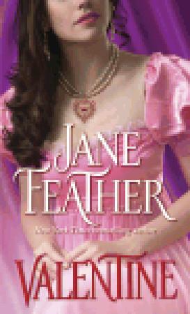 Valentine by Jane Feather