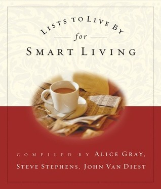 Lists to Live By for Smart Living