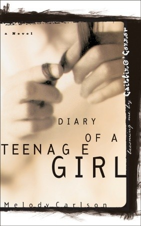 Diary of a Teenage Girl 3/1 Slipcase (Diary of a Teenage Girl: Caitlin, #1-3)