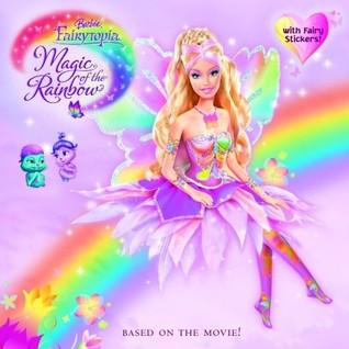 Barbie Fairytopia by Mary Man-Kong