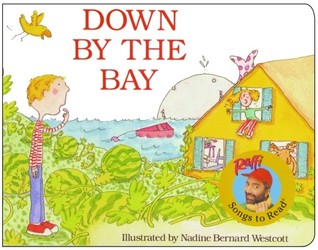 Down by the Bay by Raffi Cavoukian