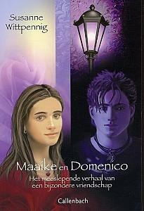 Maaike en Domenico by Susanne Wittpennig