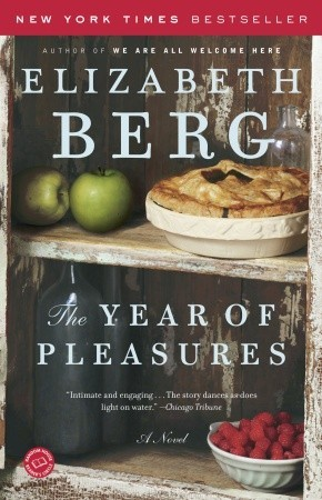 The Year of Pleasures by Elizabeth Berg