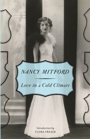 Image result for Love in a Cold Climate by Nancy Mitford