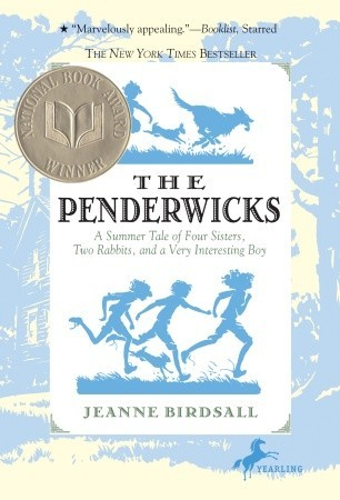 The Penderwicks by Jeanne Birdsall