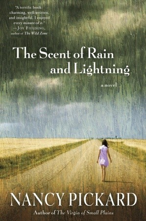 Ebook The Scent of Rain and Lightning by Nancy Pickard PDF!