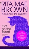 Cat on the Scent by Rita Mae Brown