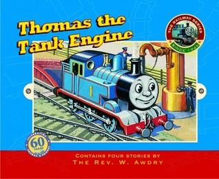 Thomas the Tank Engine by Wilbert Awdry
