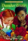 December Secrets (The Kids of the Polk Street School, #4)