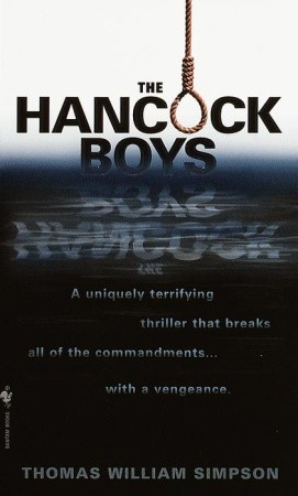 The Hancock Boys by Thomas William Simpson