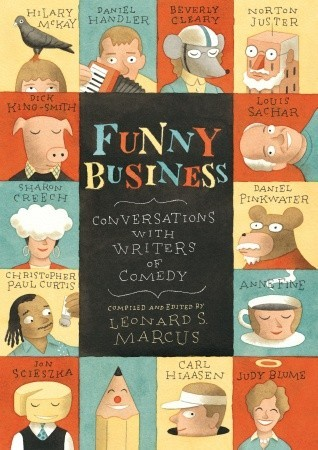 Funny Business by Leonard S. Marcus