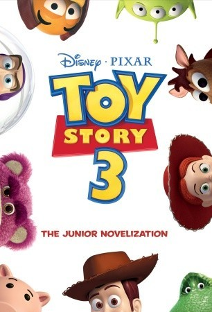 Toy Story 3 by Jasmine Jones