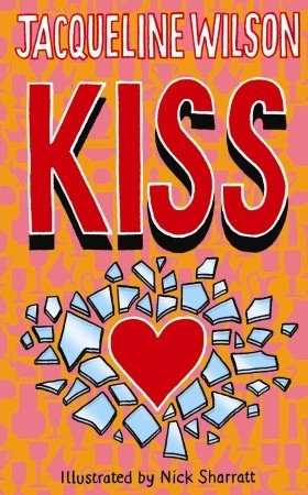 Image result for kiss jacqueline wilson
