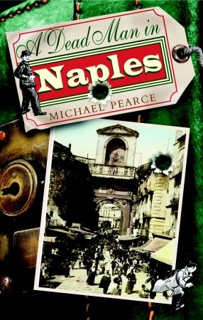 A Dead Man in Naples (Seymour of Special Branch, #6)