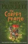 The Carpet People by Terry Pratchett