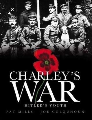 Ebooks Charley's War, Volume 8: Hitler's Youth Download PDF
