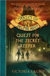 Quest for the Secret Keeper (Oracles of Delphi Keep, #3)