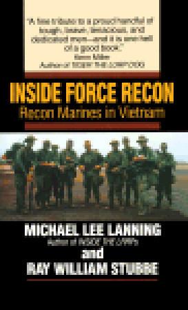 Inside Force Recon: Recon Marines in Vietnam