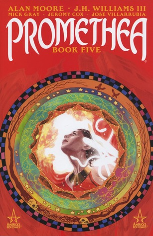 Promethea, Vol. 5 by Alan Moore