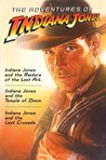 The Adventures of Indiana Jones (Indiana Jones)
