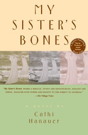 my sisters bones book reviw My sister's bones is a psychological suspense novel of the highest order as the novel begins, kate rafter is returning to her childhood home after her mother's.