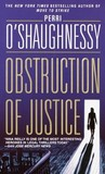 Obstruction of Justice (Nina Reilly, #3)