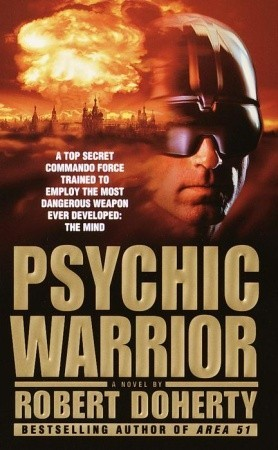 Psychic Warrior (Psychic Warrior, #1)