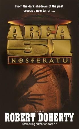 Nosferatu (Area 51, #8)