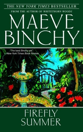 Firefly Summer by Maeve Binchy