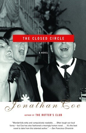 The Closed Circle (Rotters' Club, #2)