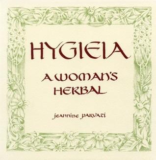 Hygieia by Jeannine Parvati Baker