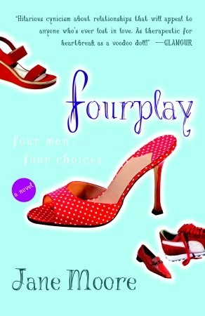 Fourplay by Jane Moore