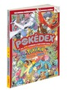 Pokemon HeartGold & SoulSilver The Official Pokemon Kanto Guide National Pokedex: Official Strategy Guide