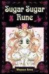 Sugar Sugar Rune, Volume 8 (Sugar Sugar Rune, #8)