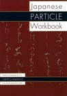 Japanese Particle Workbook