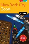 Fodor's New York City 2009 (Full-Color Gold Guides)