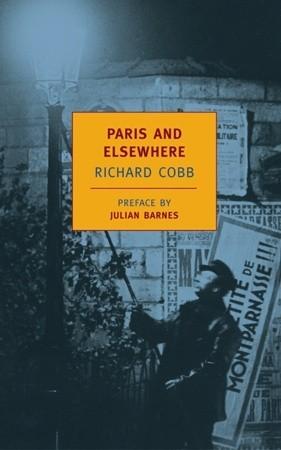 Paris and Elsewhere